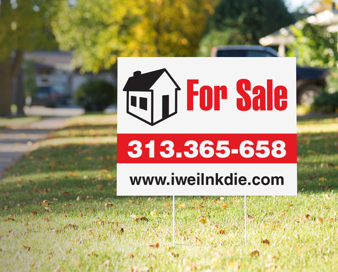 real-estate-yard sign