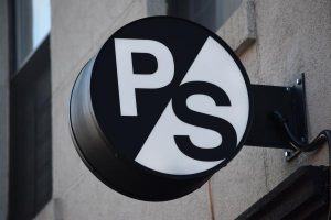 ps blade sign