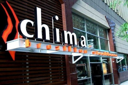 Custom Channel Letter Signs - Chima