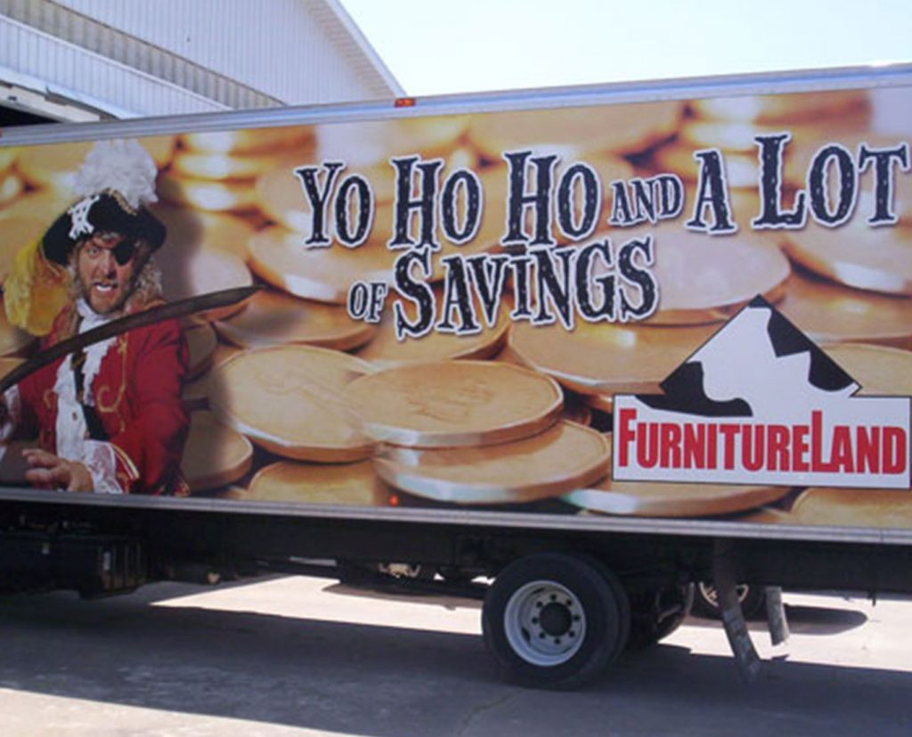 3m vinyl truck wrapping company