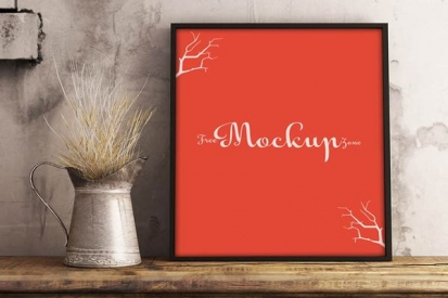 Personalized Wall Poster Signs