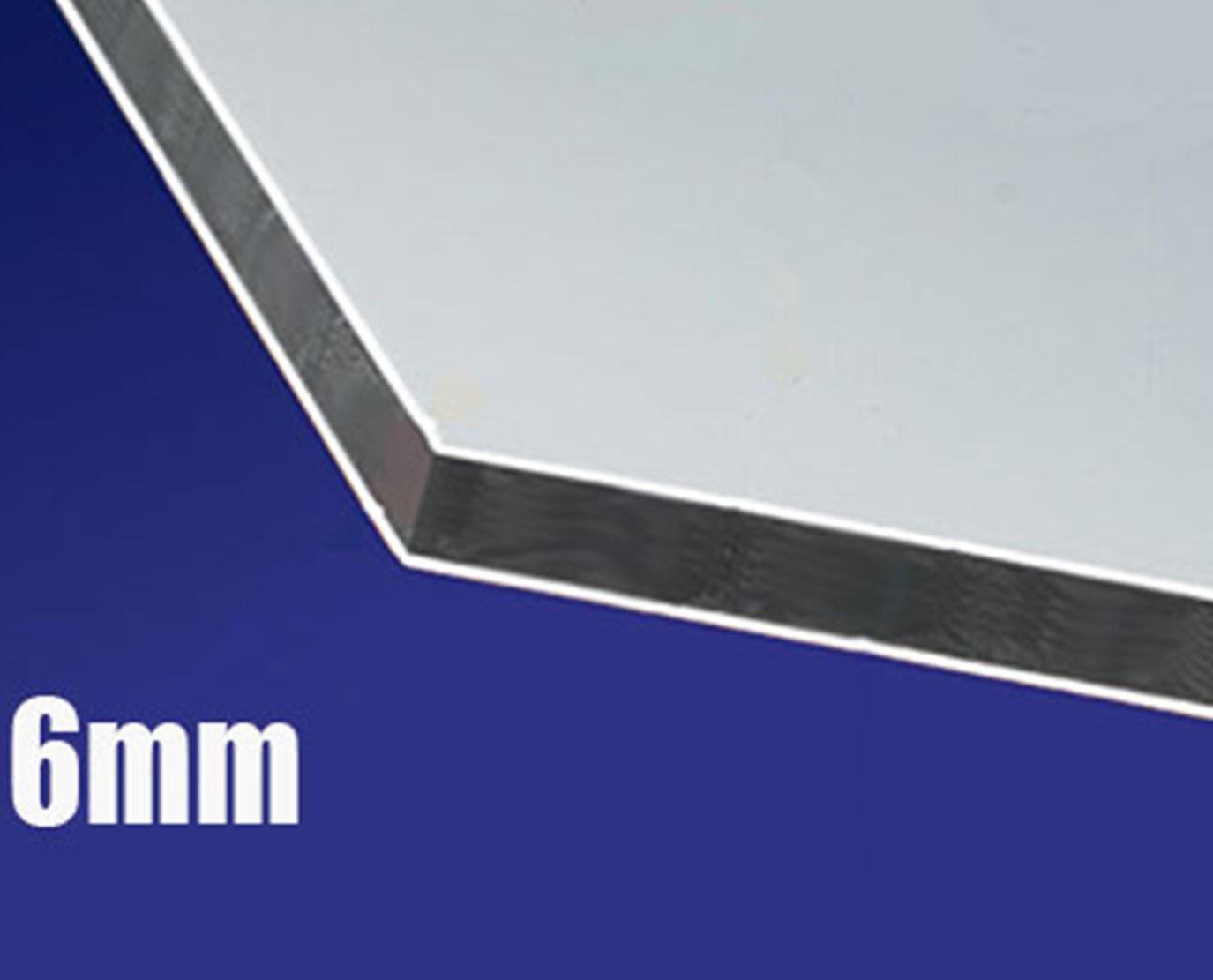 6mm dibond sign material