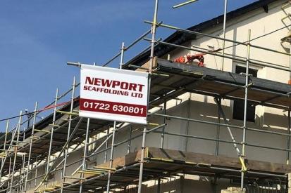 NewPort Scaffolding LTD