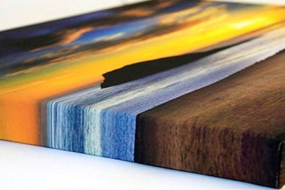 Canvas Gallery Wrapping