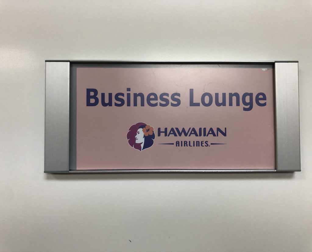 office nameplate sign