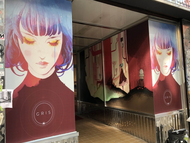 storefront door graphics