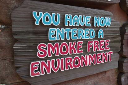 Carved Sign Image