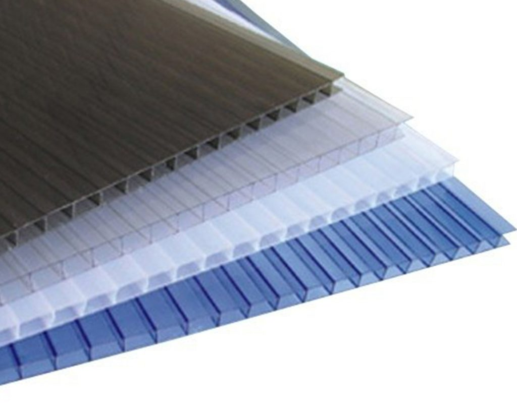 custom color polycarbonate sheets