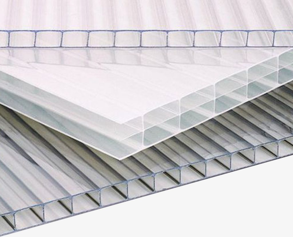 custom polycarbonate sheets
