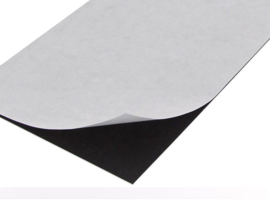 magnetic sheet vinyl