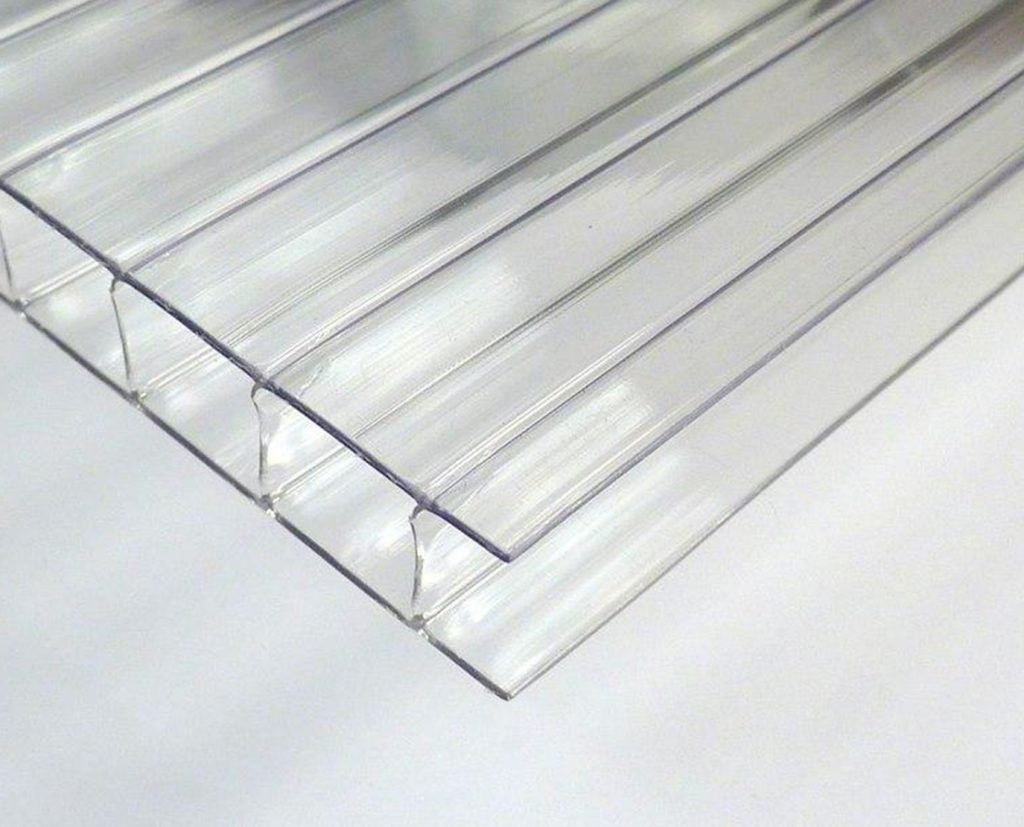 polycarbonate sheet for signs
