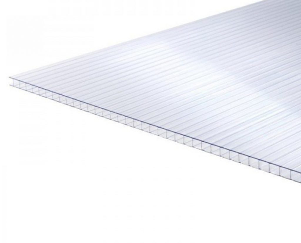 polycarbonate sign material