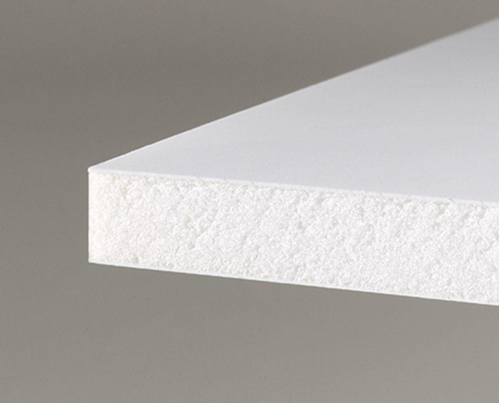 polystyrene board